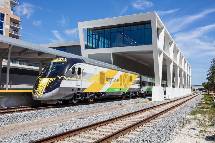 Brightline-High-Speed-Train-Service