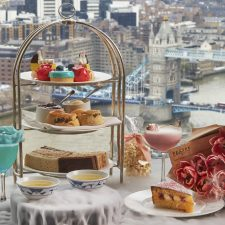 Shangri-La Londres anuncia o Royal High Tea para homenagear a chegada do bebê real