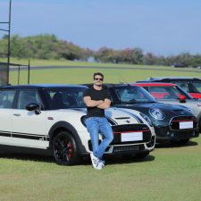 ELITE Magazine confere os novos MINI John Cooper Works Clubman e Countryman ALL4