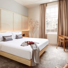 The Prince Akatoki London é hotel certo para praticar lifestyle travel