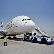 A resposta do Emirates Group ao COVID-19