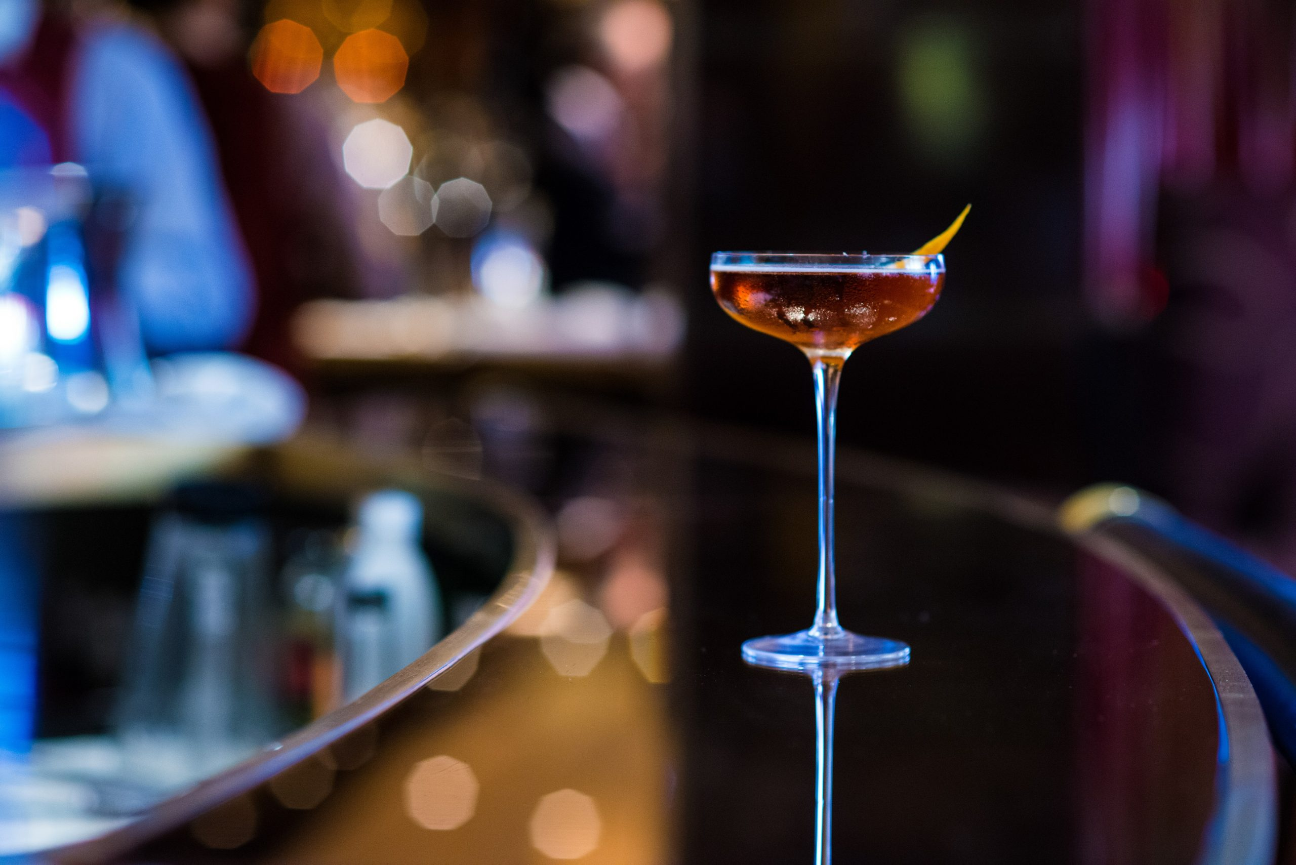 drinks Dorchester Collection