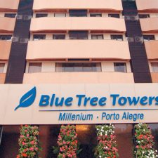 Blue Tree Towers Millenium Porto Alegre agora é pet friendly